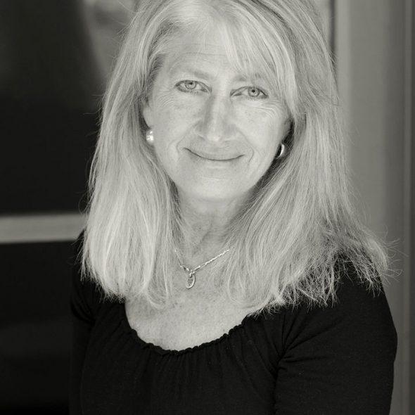 Barbara Huget