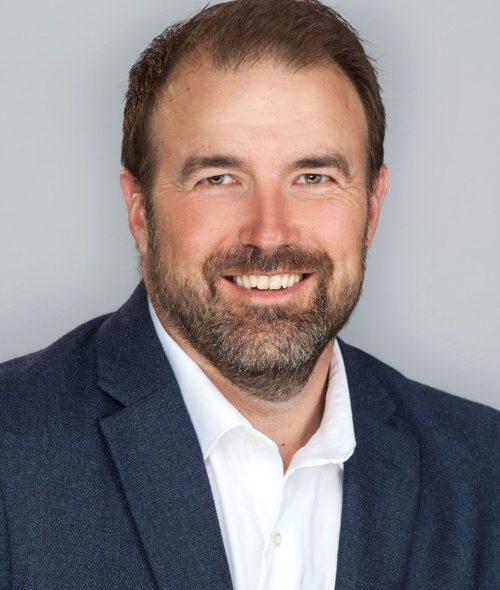 Troy Blum